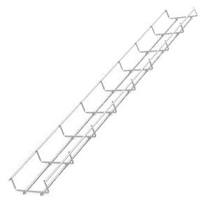 OSTEC ПЛМ-100.35 Проволочный лоток 100х35х3000