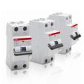 ABB DS201 L Дифференциальный автоматический выключатель L C16 A30