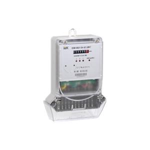 Счетчик электроэнергии трехфазный IEK STAR 302/1 С4-5(7,5)Э Т