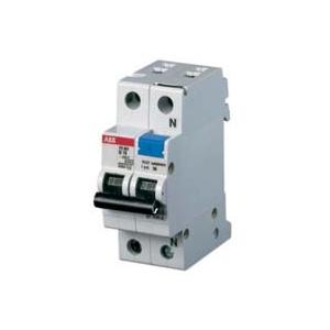 ABB DS202 M Дифференциальный автоматический выключатель 4мод. 32А 30mA (AC) хар. В
