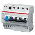 ABB DS203 M Дифференциальный автоматический выключатель 5мод. 16А 30mA (A)