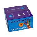 Кабель UTP 4PR 23AWG CAT6 305m Cu, VL Electronics