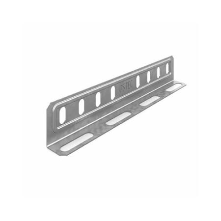 OSTEC СЛУ-50 Соединитель лотковый универсальный для лотка высотой 50 мм