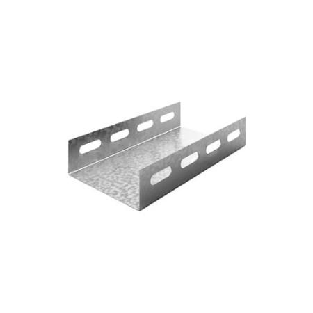 OSTEC СЛБ-100 Соединитель лотка боковой к лотку 100х50