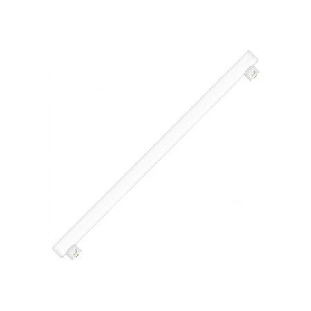 Лампа светодиодная Osram LEDinestra 9W/827 ADV FR