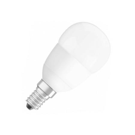 Лампа светодиодная шарик Osram LED CLAS P FR 40