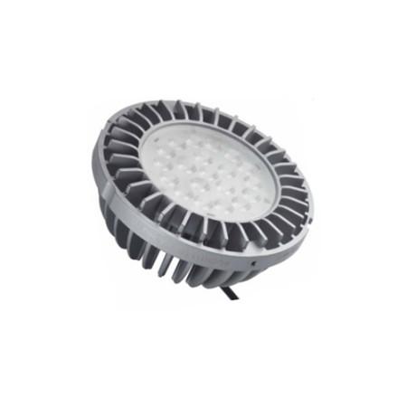 Лампа светодиодная Osram PrevaLED COIN 111-1800-830-24D-G1