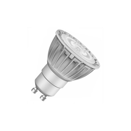 Лампа светодиодная Osram LED PAR16 50 7,5W/827