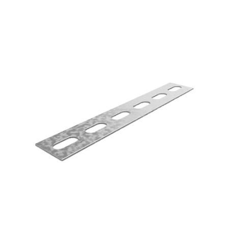 OSTEC СПУ-50 Соединительная планка универсальная для лотка h 50 1,2 мм