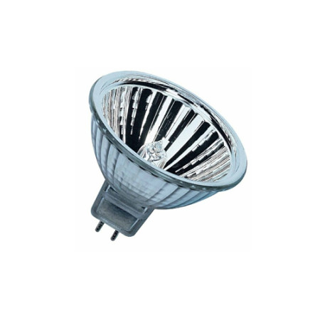 Лампа галогенная Osram Decostar-51 ALU 20W