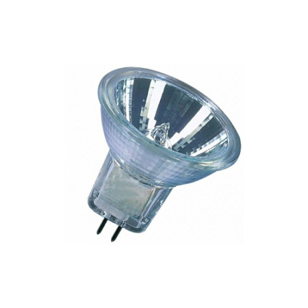 Лампа галогенная Osram Decostar-35 Titan 20W