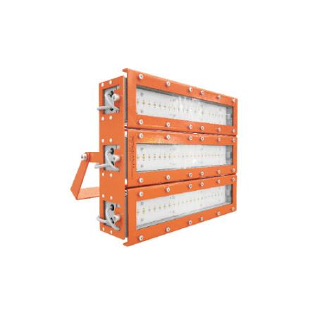 Взрывозащищенный светодиодный светильник LAD LED R320-3-120G-50 Ex лира