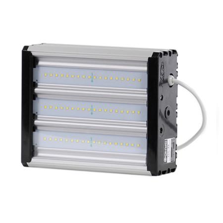 Прожектор светодиодный УСС 32 ExnRIIT6X AC220V Взрывозащищенный Прозрачный