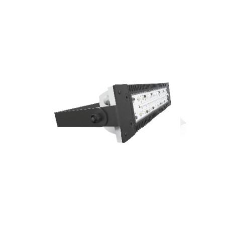 Прожектор светодиодный LAD LED R500-1-X-6-70L лира