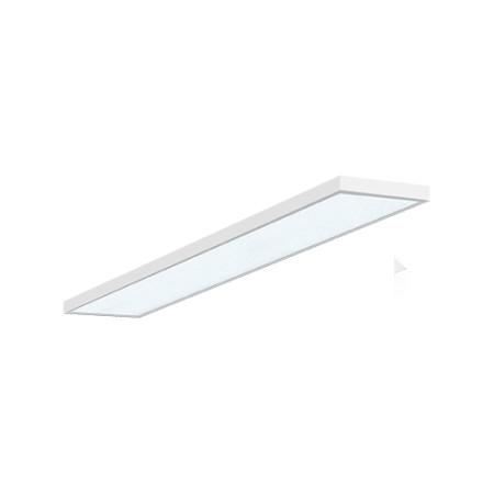 Светодиодный светильник ВАРТОН V-D1-270-036-6500K диммируемый офисный универсальный 1195*180*50 36 Вт холодный белый