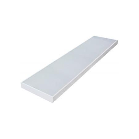 Светодиодный светильник 39Вт LL-ДПО-01-041-2820-20Б/Д