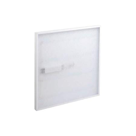 Светодиодная офисная панель ДВО 40456 45Вт LDVO1-40456-45-6500-K01
