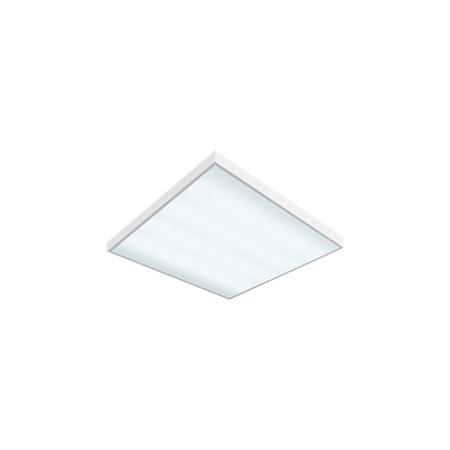 Светодиодный светильник ВАРТОН Премиум V-A1-069-036-3950K аварийный универсальный 595*595*50мм 36 Вт чистый белый