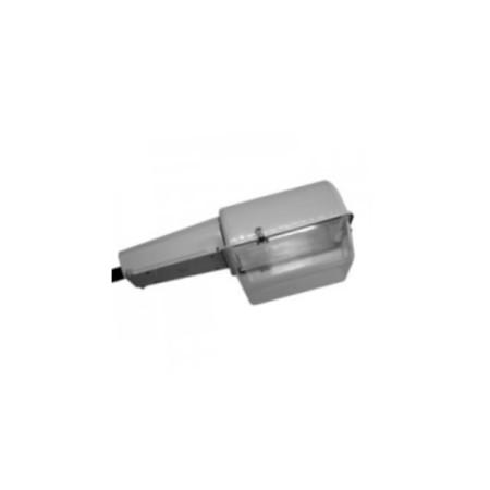 Консольный светильник РКУ 28 250 Вт Е40 IP53 со стеклом под лампу ДРЛ