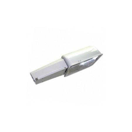 Консольный светильник РКУ 28 250 Вт Е40 IP53 с плоским стеклом под лампу ДРЛ