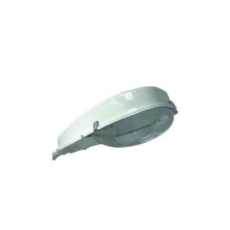 Консольный светильник РКУ 77 400 Вт Е40 IP54 со стеклом под лампу ДРЛ