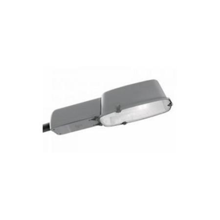 Консольный светильник ЖКУ 35 250 Вт Е40 IP53 с плоским стеклом под лампу ДНАТ