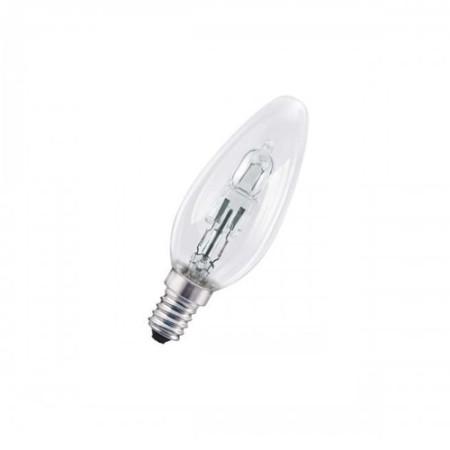 Лампа галогенная свеча Osram 46W (60W)