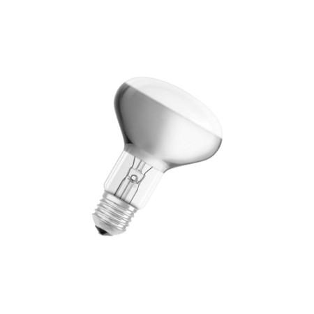 Лампа зеркальная Osram R80 40W E27