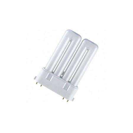 Лампа Osram Dulux F 18W/41-827 2G10 теплая