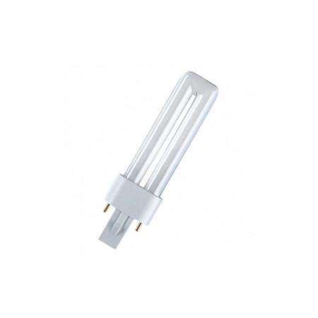 Лампа Osram Dulux S 5W/41-827 dulux s 5w 827 g23 теплая