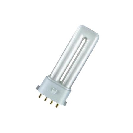 Лампа Osram Dulux S/E 7W/21-840 2G7 холодно-белая
