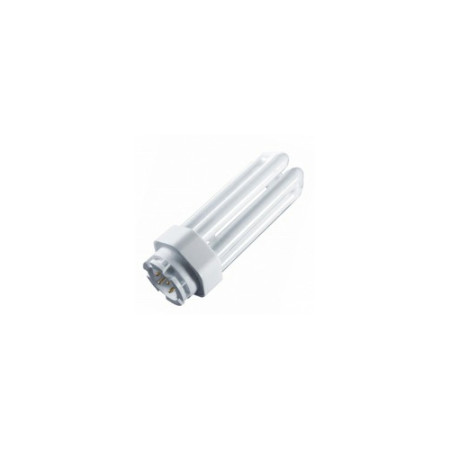 Лампа Osram Dulux T/E 14W/830 HE GR14q-1 тепло-белая