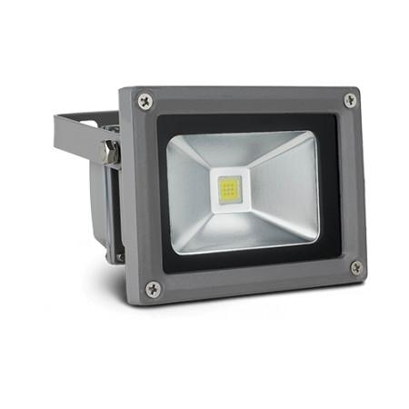 Прожектор светодиодный FL-LED MATRIX-CS 10W 4200К 800Lm IP65 112x85x80