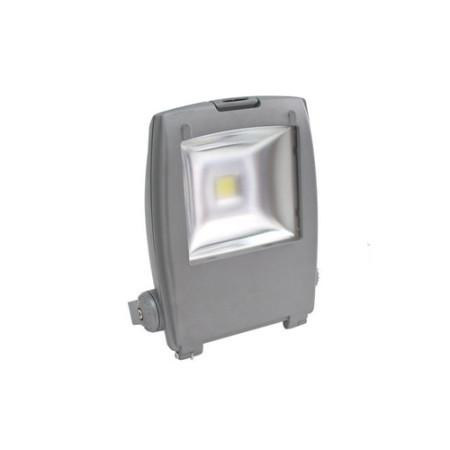 Прожектор светодиодный FL-LED MATRIX-FLAT 15W 2700К 1200Lm IP65 175x130x80