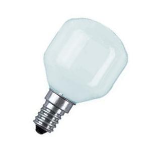Лампа накаливания шарик BELLALUX Т45 40W E14 белая