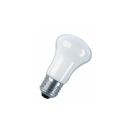 Лампа накаливания грибок SUPERLUX E SIL 75W E27 криптон