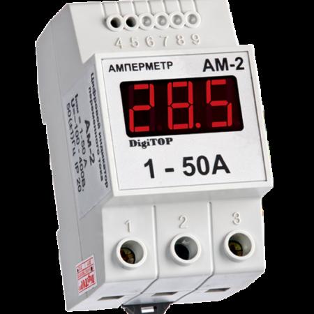 Амперметр DigiTOP АМ-2